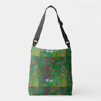 Blumengarten Sunflower Garden Crossbody Bag