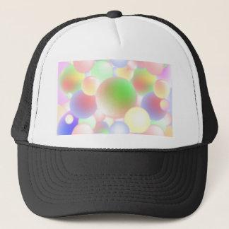 Blur Balls Trucker Hat