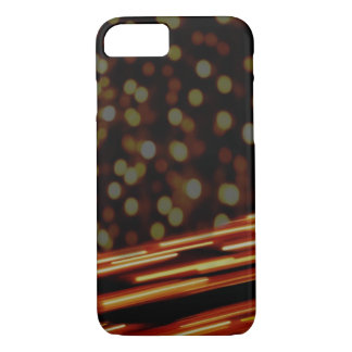Blur Bright Lights Zoom iPhone 7 iPhone 8/7 Case