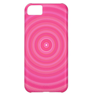 Blur Circle.jpg iPhone 5C Case