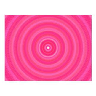 Blur Circle.jpg Postcard
