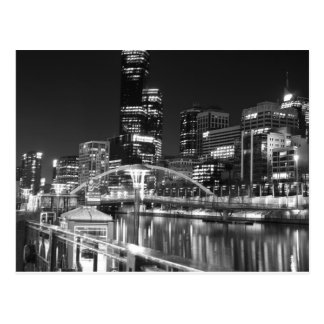Blur City Post Cards
