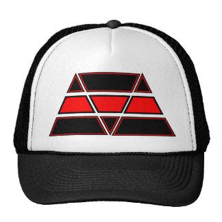 Blurd logo Trucker Hat