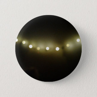 Blurred Fairy Lights Button