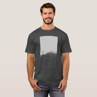 Blurry Hill T-Shirt