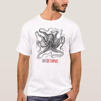 Blurry Octopus T-Shirt