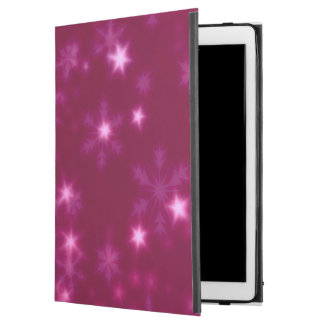 "Blurry Stars pink iPad Pro 12.9"" Case"