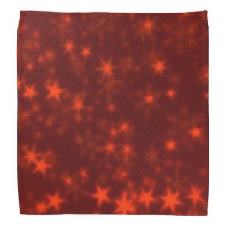 Blurry Stars rede Bandana