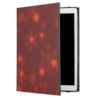 "Blurry Stars rede iPad Pro 12.9"" Case"