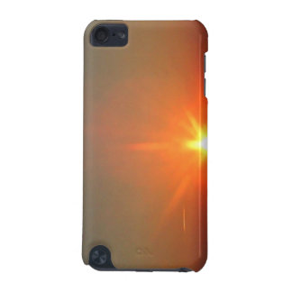 Blurry Sunset iPod Touch 5G Case