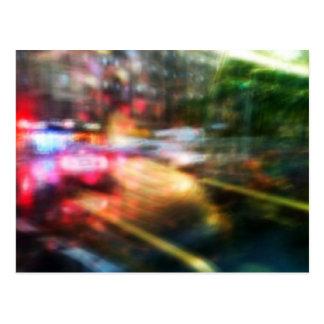 blurz postcard