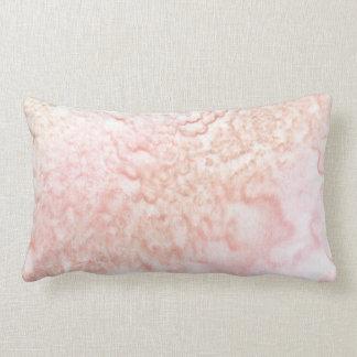 Blush Pink Silk Pillow