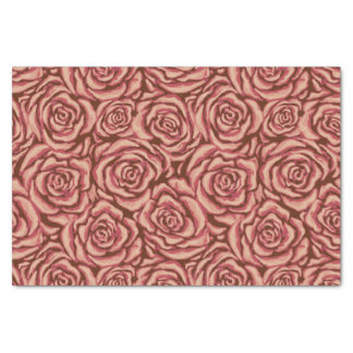 Blush Rose Tissue Paper