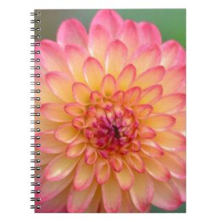 Blushing Beauty Notebook