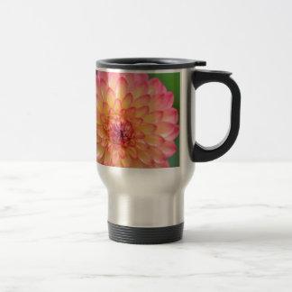 Blushing Beauty Travel Mug