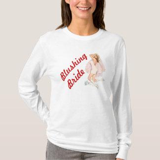 Blushing Bride Hoodie