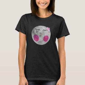 Blushing moon T-Shirt