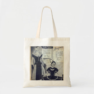 Blushing Tote Bag