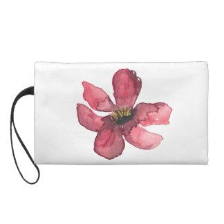 Blushing Willow Design Co. Wristlet