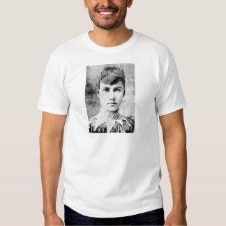 Bly ~ Nellie / Journalist World Traveler Shirts