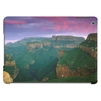Blyde River Canyon At Sunset, South Africa iPad Air Case