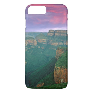 Blyde River Canyon At Sunset, South Africa iPhone 7 Plus Case