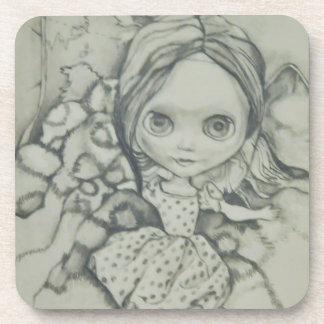 Blythe doll products coaster