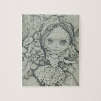Blythe doll products jigsaw puzzle