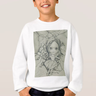 Blythe doll products sweatshirt