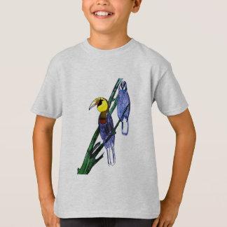 Blyth's hornbill T-Shirt