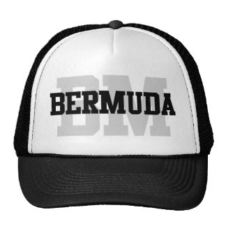 BM Bermuda Cap