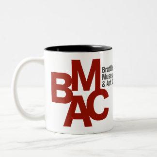 BMAC Logo Mug