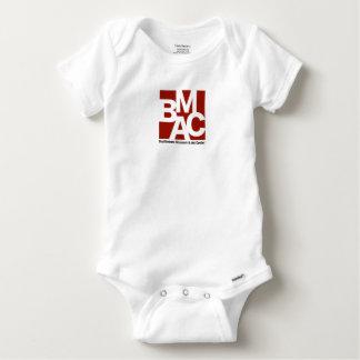 BMAC One-sie Baby Onesie