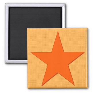 BMCI Star Magnet
