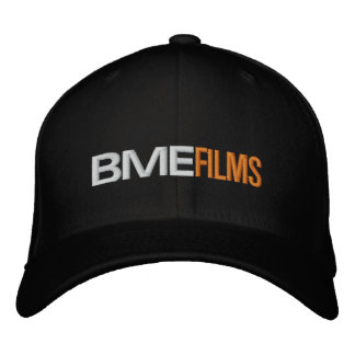BME Films Baseball Cap