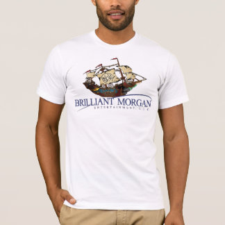 BME Shirt - White Ship
