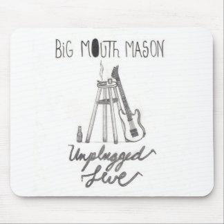 BMM Mousepad