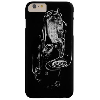 BMT216A BARELY THERE iPhone 6 PLUS CASE