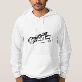 BMW2 HOODIE