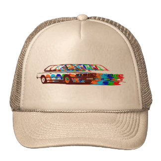 BMW Full Colour Cap
