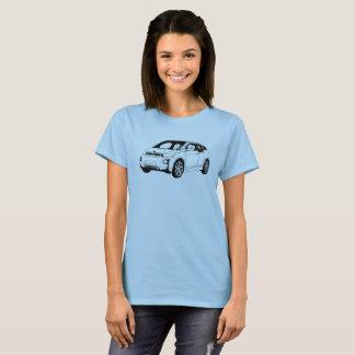 BMW i3 T-Shirt