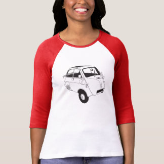 BMW Isetta T-shirt