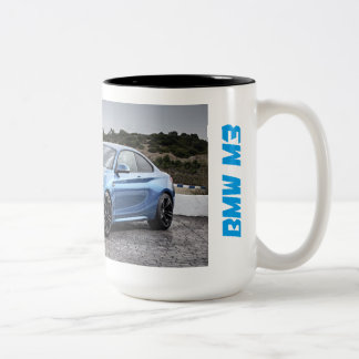 BMW M3 Coffee mug
