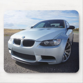 BMW M3 Mouse Pad