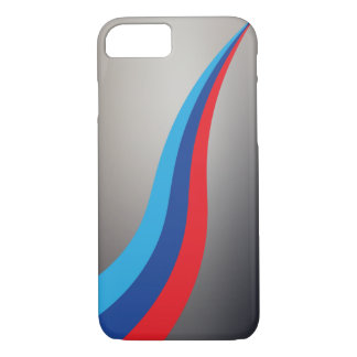 BMW M stripes Phone case