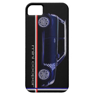 BMW MINI CASE BARELY THERE iPhone 5 CASE