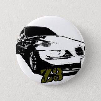 BMW Z3 goods 6 Cm Round Badge