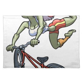 BMX Beatrix Placemat