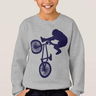 BMX-Biker Sweatshirt
