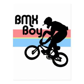 BMX Boy / BMX Girl Post Cards
